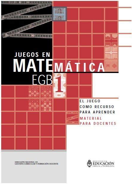 libro thinkers games juegos matem 225 ticos libro para el docente http materialeducativo org juegos matematicos libro