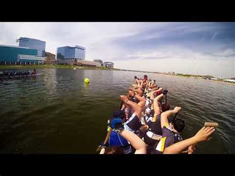 dragon boat festival arizona 2018 arizona dragon boat festival 250m knockout youtube