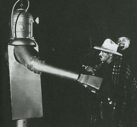 film robot human vintage mexican sci fi beams a blast from the past con