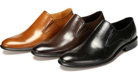 Brown Wedding Shoes by Large Size Eur46 Black Brown Brown Wedding Shoes