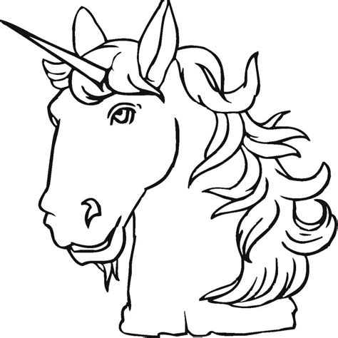 coloring pages of cute unicorns rainbow unicorn coloring page clipart panda free