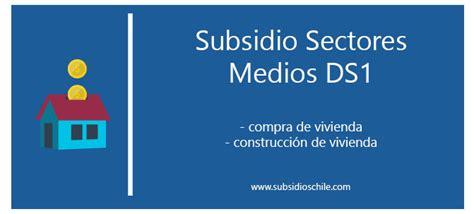 subsidio de arriendo 2016 bonos subsidios becas subsidio sectores medios ds1 banner subsidios 2018 chile