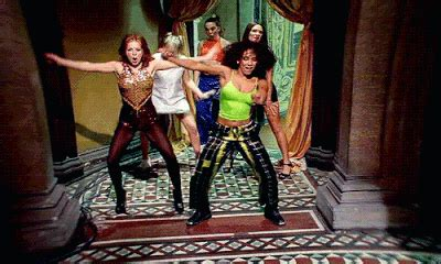 lyrics spice girl wannabe 90s songs you never realized actually made no sense