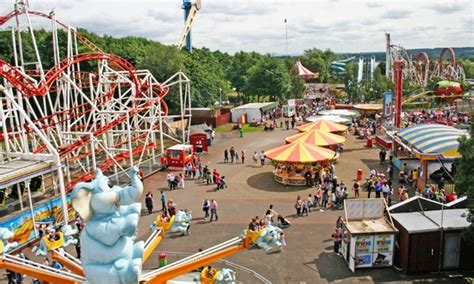 theme park glasgow m d s theme park private sale deal of the day groupon