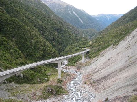 how to pass national road through arthur s pass picture of arthur s pass alpine motel arthur s pass national park