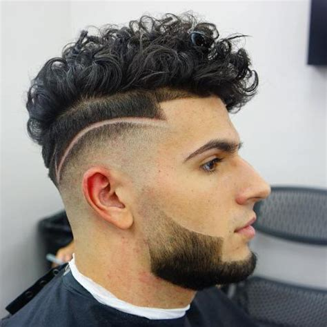 Curly Hair Combover 2015 | 45 best curly hairstyles and haircuts for men 2018