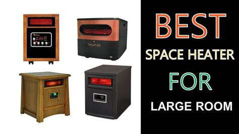 space heater  large room  youtube