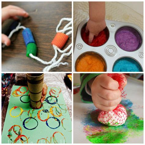 new year 2016 activities for babies 20 and easy toddler activities for home