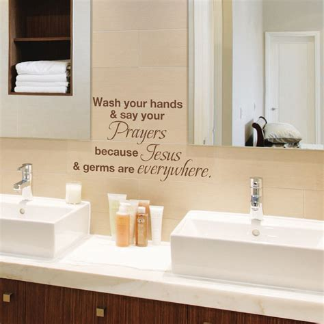 bathroom sink decals popular bathroom sink wall buy cheap bathroom sink wall