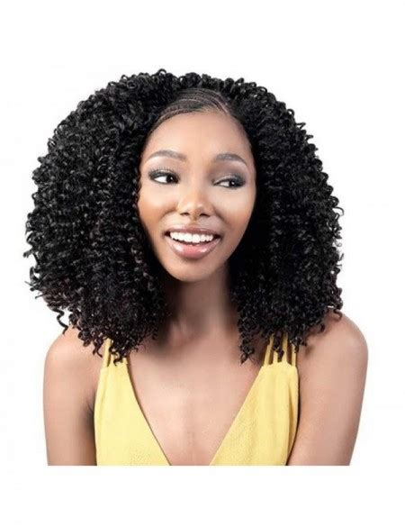 jerry curl rollers beshe multi pack pre looped jerry curl crochet braid 10 quot 3