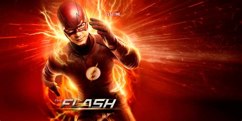The Flash 2 the flash season 2 promo images highlight atom smasher and more