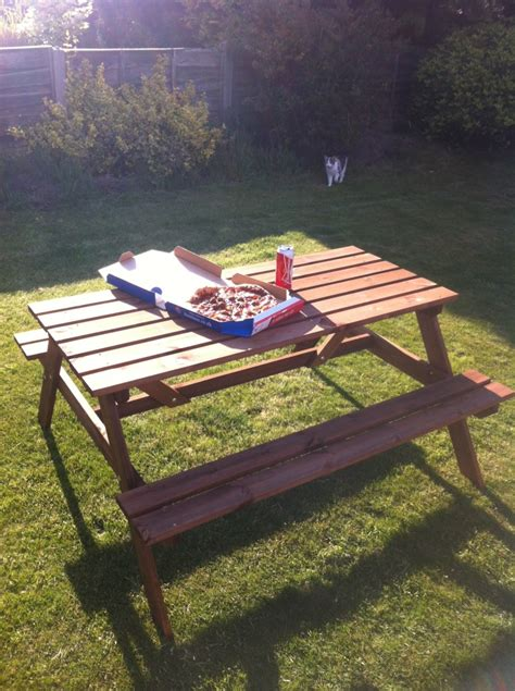 bench bbq prepping for bbq season with a bargain bench well i