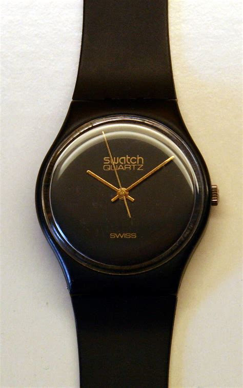 Swatch Seri Aotomatic swatch