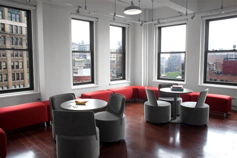 office lounge best modern offices of 2015 coalesse