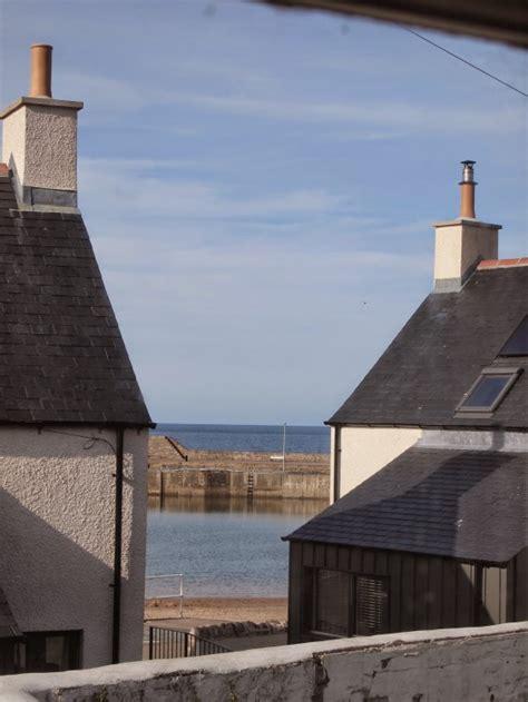 Cullen Cottages by Cullen Cottage Banffshire Cottages