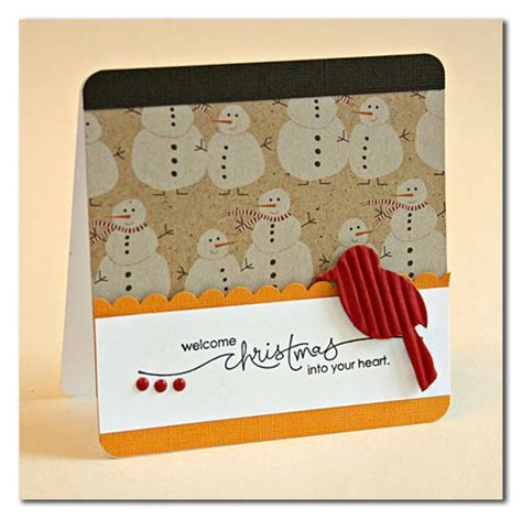 Handmade Craft Cards - laianderson design singapore web and graphic designer a