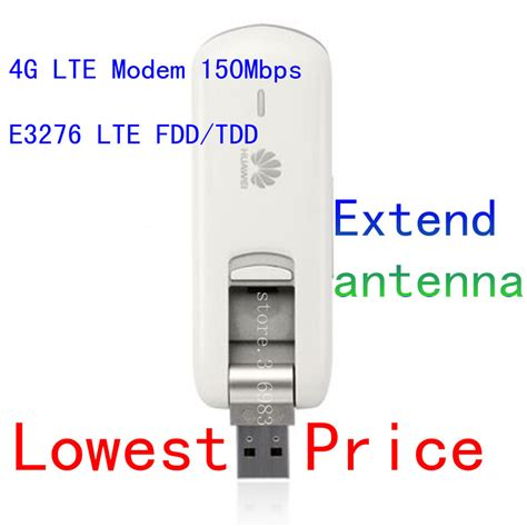 Usb Modem 4g 4g e3276 unlocked huawei e3276s 150 4g lte modem usb modem