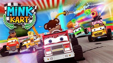 toy monster trucks racing monster truck bus fire truck construction toy truck