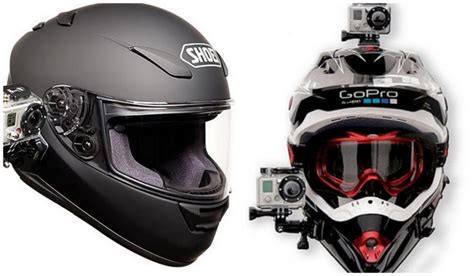 motocross helmet cam 7 high tech helmets high tech and high style