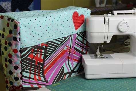 pattern machine you tube how to make a sewing machine cover youtube