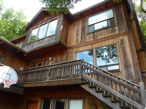 redwood panel siding cal preserving
