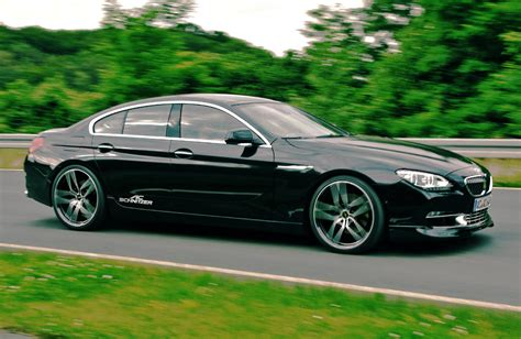ac schnitzer bmw 6 series gran coupe photo 5 12441