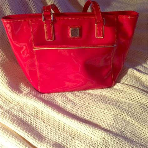 gorgeous red suitcases 73 off dooney bourke handbags gorgeous red patent
