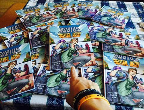 libro virtual hero virtual hero rubius uff2 h 233 roes