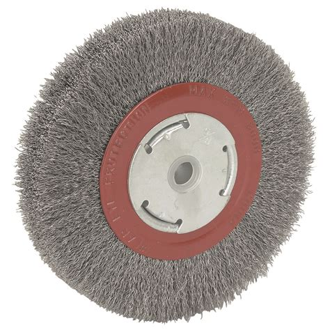 wire wheel for bench grinder 6 quot wire wheel