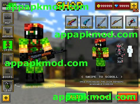 hack home design 3d android ios android mod pixel gun 3d hack unlimited gems and coins mobile gaming redefined