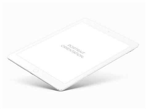 tablet template psd 22 free tablet mockups for your presentations naldz