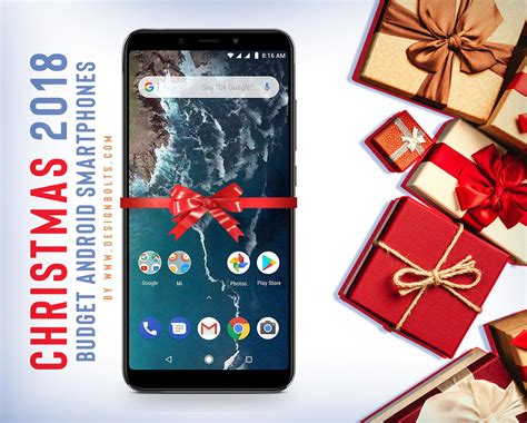 best australian design gifts christmas 2018 top 10 budget android smartphones for gifts 2018 new year 2019