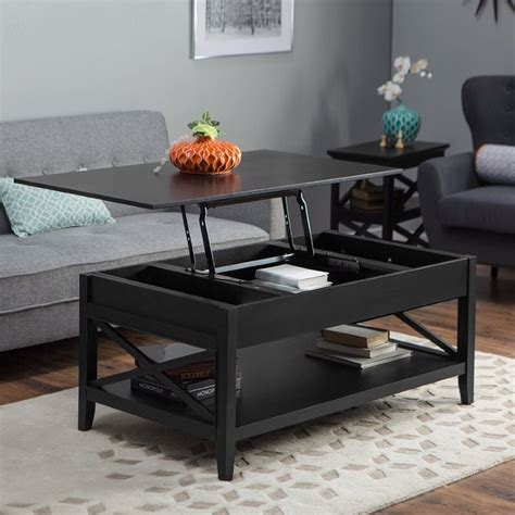 40 best collection of coffee tables with lift up top