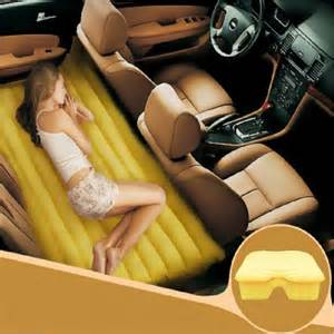 Walmart Blow Up Bed Inflatable Backseat Car Bed Take My Paycheck Shut Up