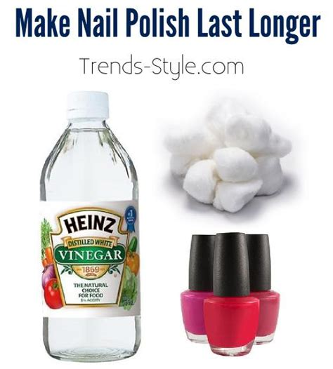 how to make a man last longer in bed make your nail polish last longer
