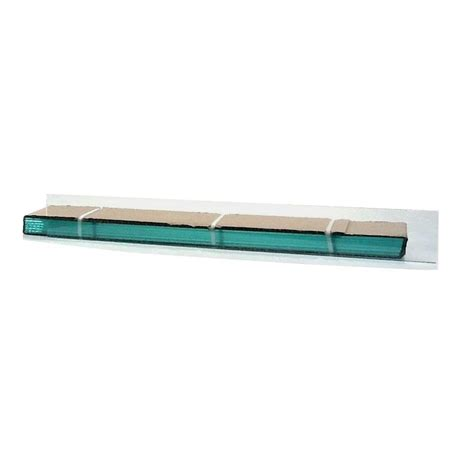 jalousie 50 x 200 tafco windows 23 in x 4 in jalousie slats of glass with