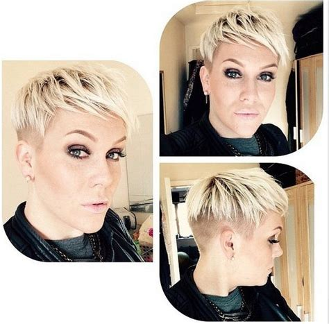 when did cayley cucuo sweeting have her hair cut 11 korte kapsels in zeer moderne platina en blonde tinten