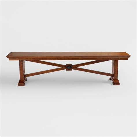 bench world lugano dining collection world market room ornament