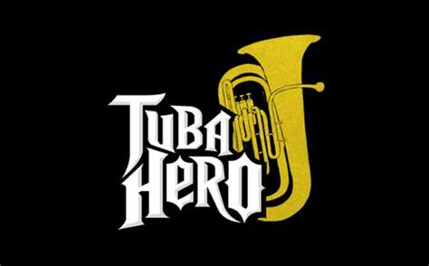 T Shirt Hell :: Shirts :: TUBA HERO