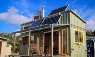 Home Design Blogs Nz Luxurious Tiny Home In New Zealand Is Off Grid And 100