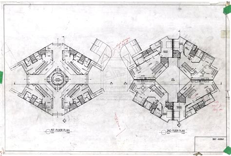 quadruplex house plans arch ust quadruplex plan by macdoninri on deviantart