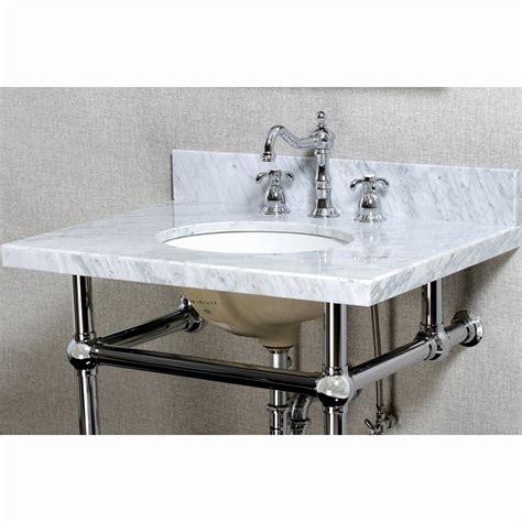 bathroom console sink metal legs picture 4 of 50 console sink with metal legs beautiful