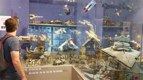 wars collection liberty picture of lego museum prague tripadvisor