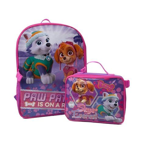 Goodie Bag Backpack Paw Patrol 299 b 228 sta bilderna om paw patrol p 229 marshalls