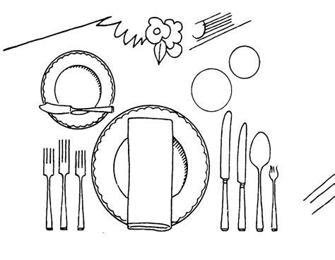 Peralatan Minum by Gambar Mewarnai Peralatan Makan Dan Minum