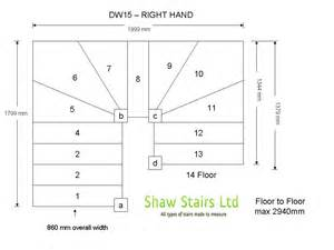 Winder Stairs Design Dw15 Winder Staircase Stair Co Lichfield Shawstairs Ltd Dw15 Right It S Free