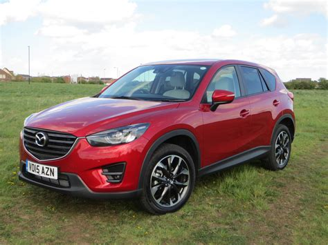 mazda diesel mazda cx 5 2 2d 175ps diesel road test report review
