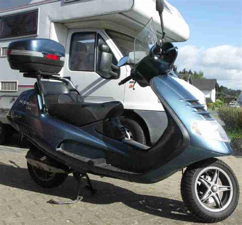 Motorroller Piaggio Gebraucht Kaufen by Motorroller Piaggio Hexagon Lx4 4 Takt Bj 1998 Bestes