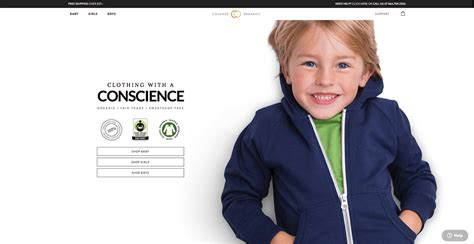 colored organics featuring the best of 31 organic baby clothes brands