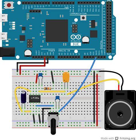 code arduino music arduino simpleaudioplayer